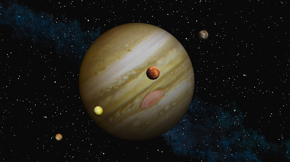 Jupiter retrograd
