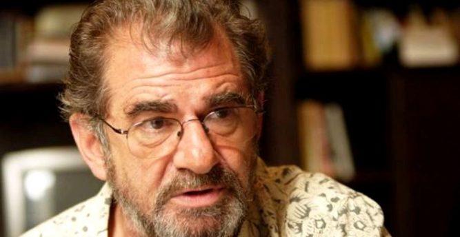 """La mulți ani, Florin Zamfirescu: """"Aș vrea să mor la 90 de ani, împușcat de un soț gelos'"""