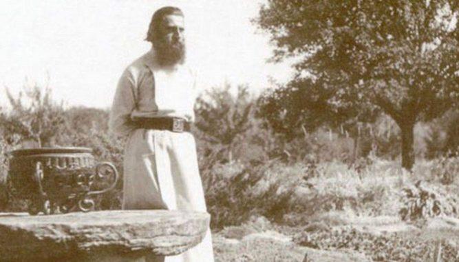 Leacul părintelui Arsenie Boca pentru pietre la fiere
