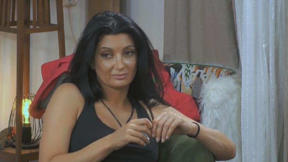 Paula Pavel, eliminată din Fermă după doar o zi