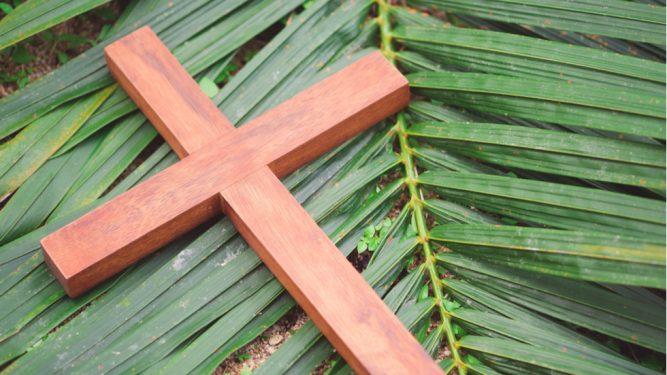 Rugăciunea pe care trebuie să o spui în Duminica Floriilor