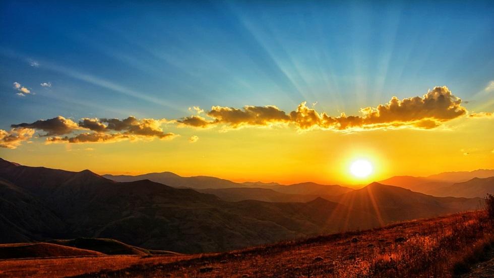 Soarele în Taur