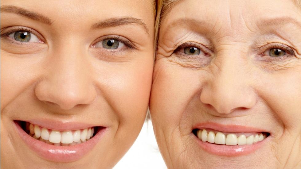 cum ar trebui să îți îngrijești pielea în funcție de vârstă