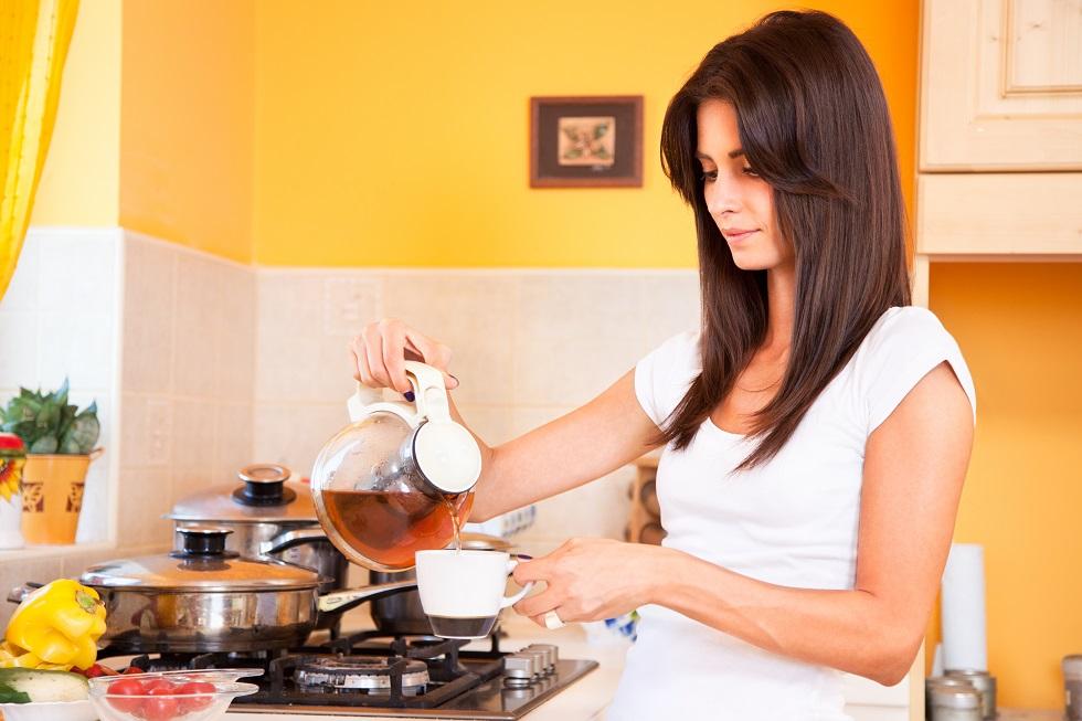 cum se prepara ceaiul perfect