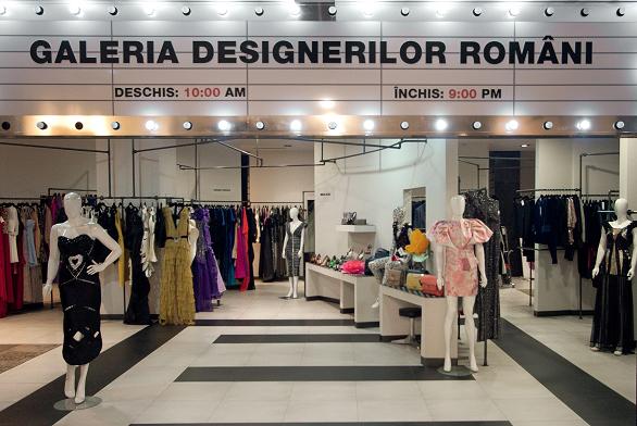 galeria designerilor români