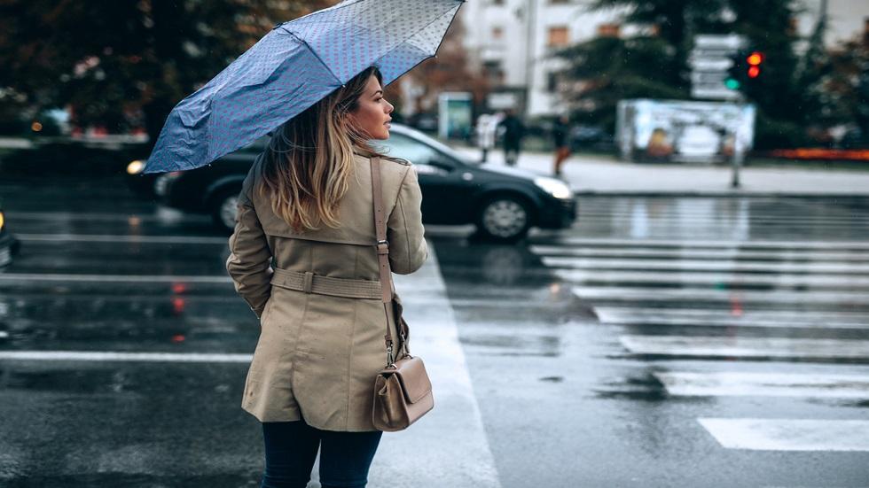 cum te afecteaza ploaia