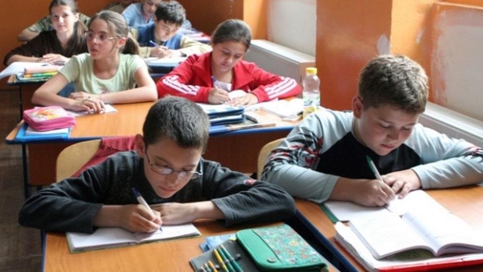 Evaluarea Națională la clasele primare