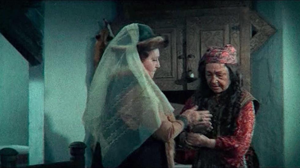 Femei celebre care au murit la CUTREMURUL DIN 1977 Eliza Petrăchescu