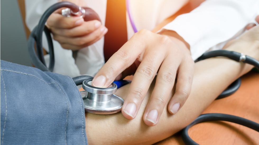 Hipertensiunea arterială poate ucide într-o secundă