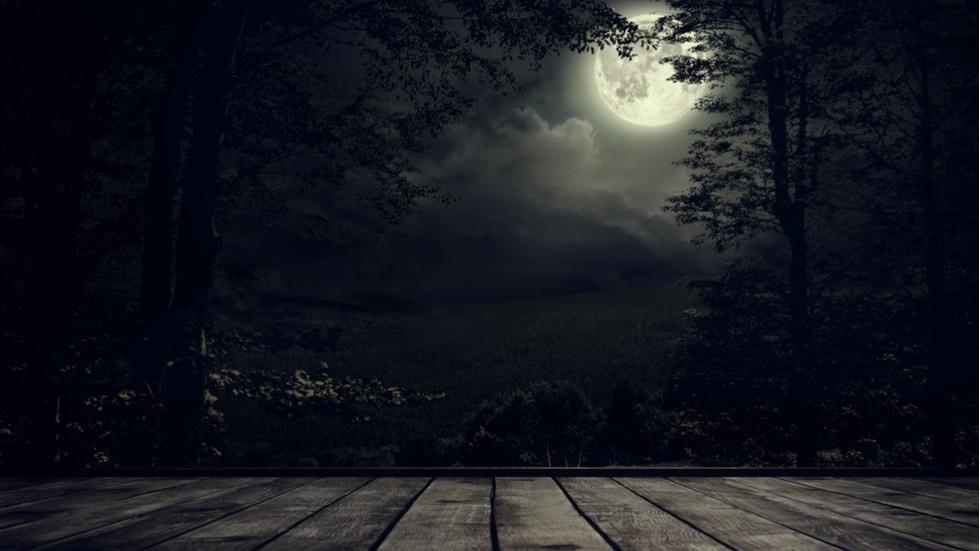 Luna Neagră în Pești