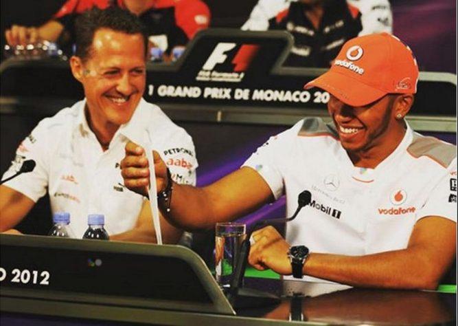 Michael Schumacher va fi subiectul unui film documentar