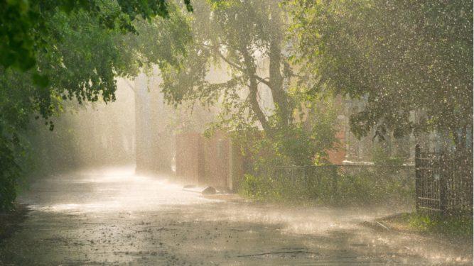 România va fi lovită de un ciclon mediteranean