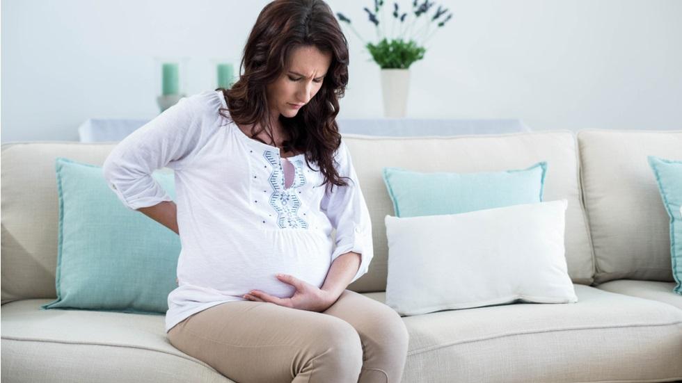 Semnele din sarcină care trebuie să te trimită la medic