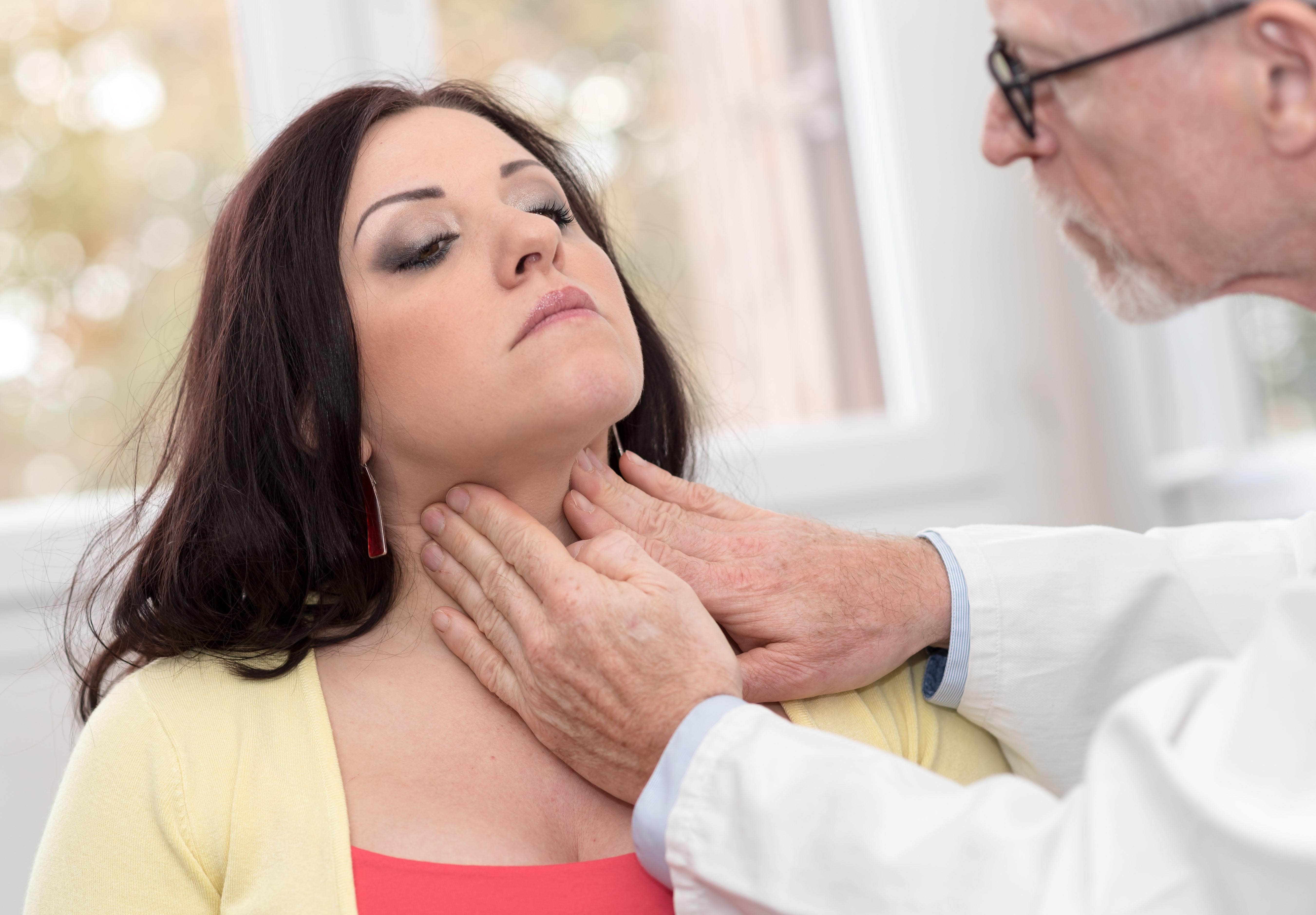 afectiuni tiroidiene