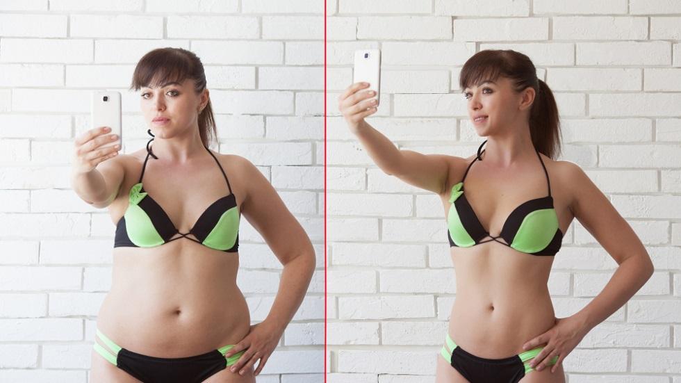 cum slăbești fără să pierzi masă musculară