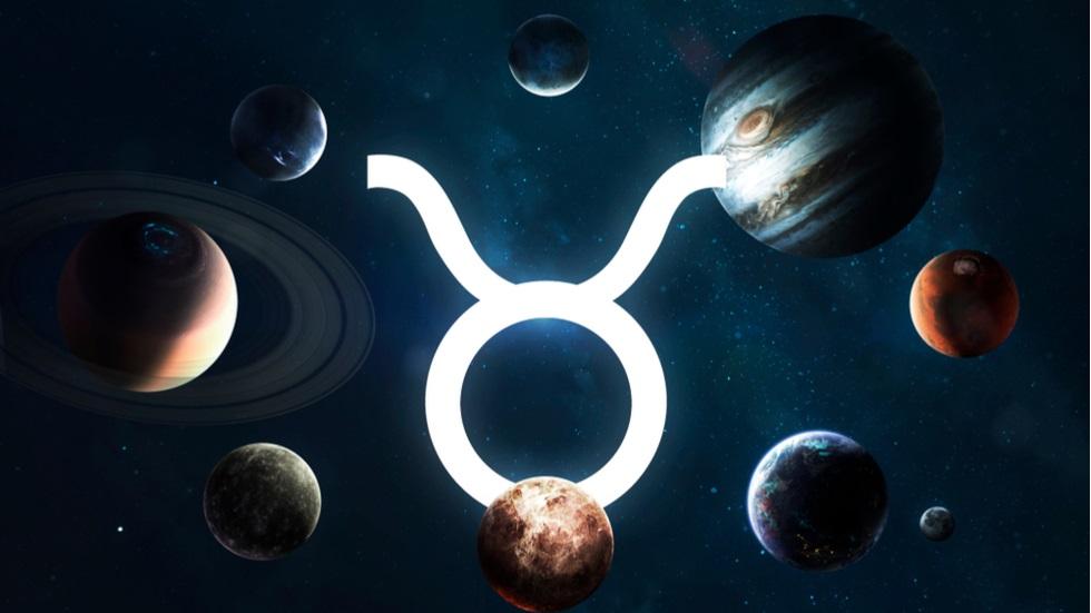 cum sunt influențate zodiile de intrarea lui Venus în zodia Taurului
