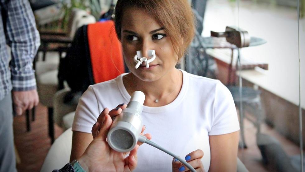 spirometrii gratuite