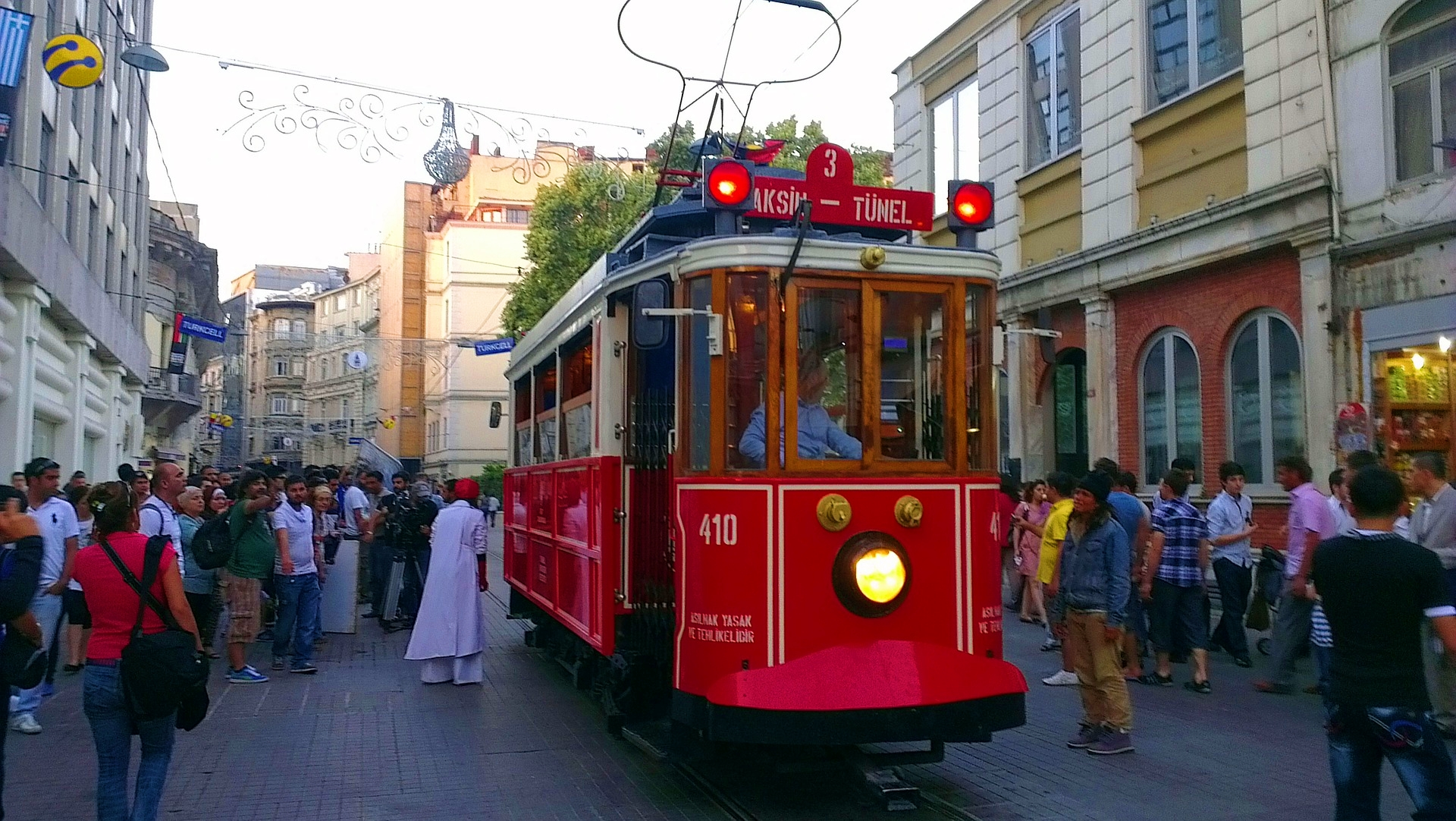7 activități pe care trebuie să le încerci în Istanbul
