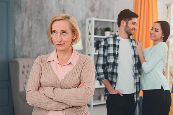 Cum să te înțelegi bine cu soacra