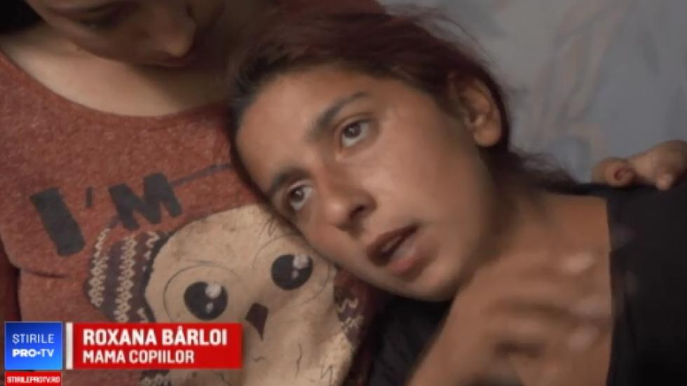 Drama inimaginabilă a unei mame care și-a pierdut toți cei 4 copii