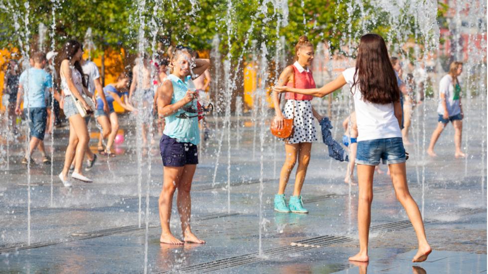 căldura excesivă ne afectează comportamentul
