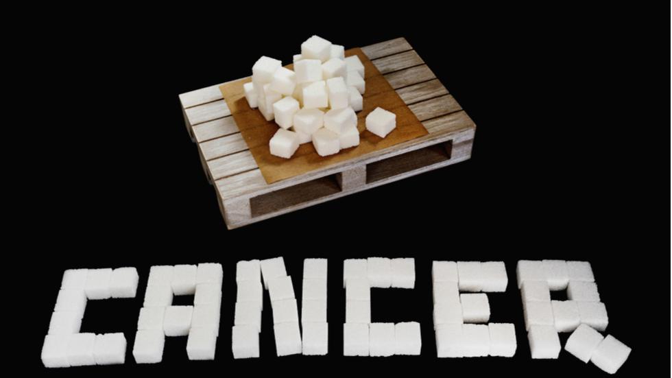 consumul de zahăr și apariția cancerului