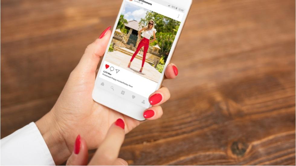 cum ne influențează viața filtrele de Instagram sau Snapchat