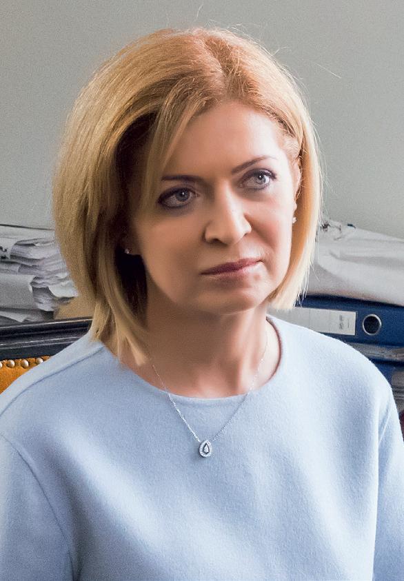 dr. Doina Hrehoreț