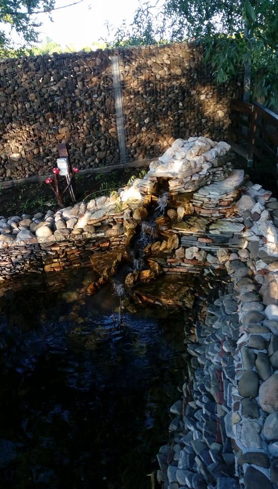 izvorul de la Ghighiu