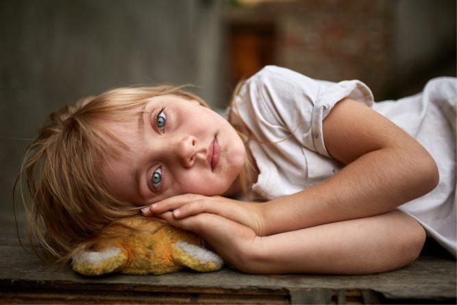 copiii se simt bolnavi)