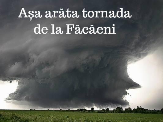 tornada de la Facaeni