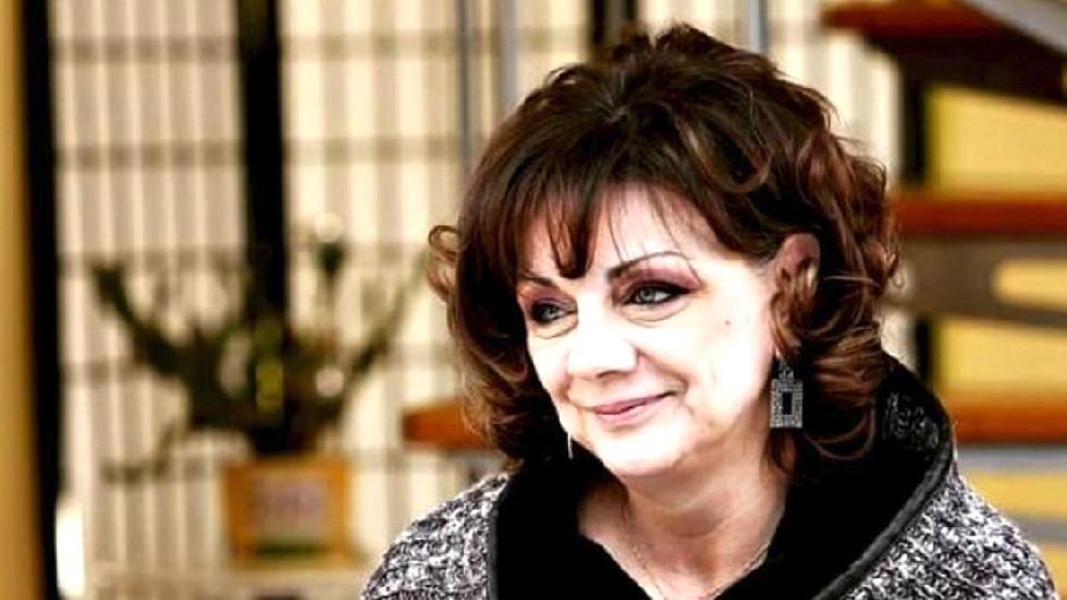 Carmen Tanase Caracal