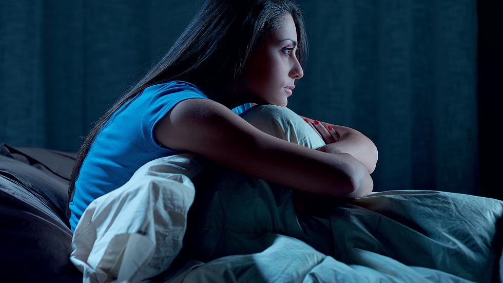 De ce nu poți dormi noaptea