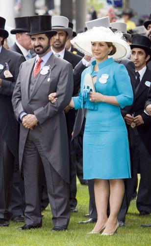 Prinţesa Haya Bint Al Hussein Vrea Să Divorțeze De Soțul Ei Avantaje Ro De 20 De Ani Pretuieste Femei Ca Tine