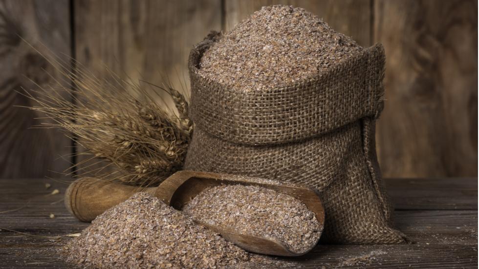 dieta cu tărâțe de grâu