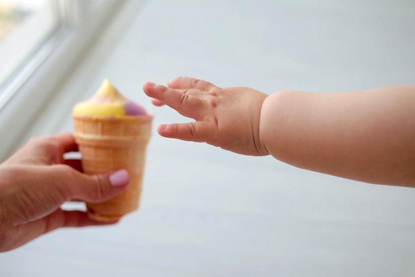 alimente strict interzise bebelusilor