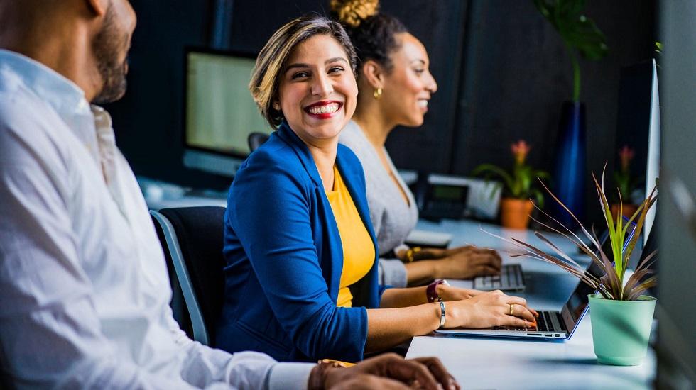Cum să fii fericită la locul de muncă