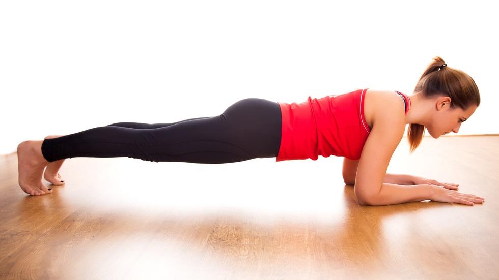 Exercițiul care o ajută pe Kate Middleton să aibă un abdomen plat și tonifiat
