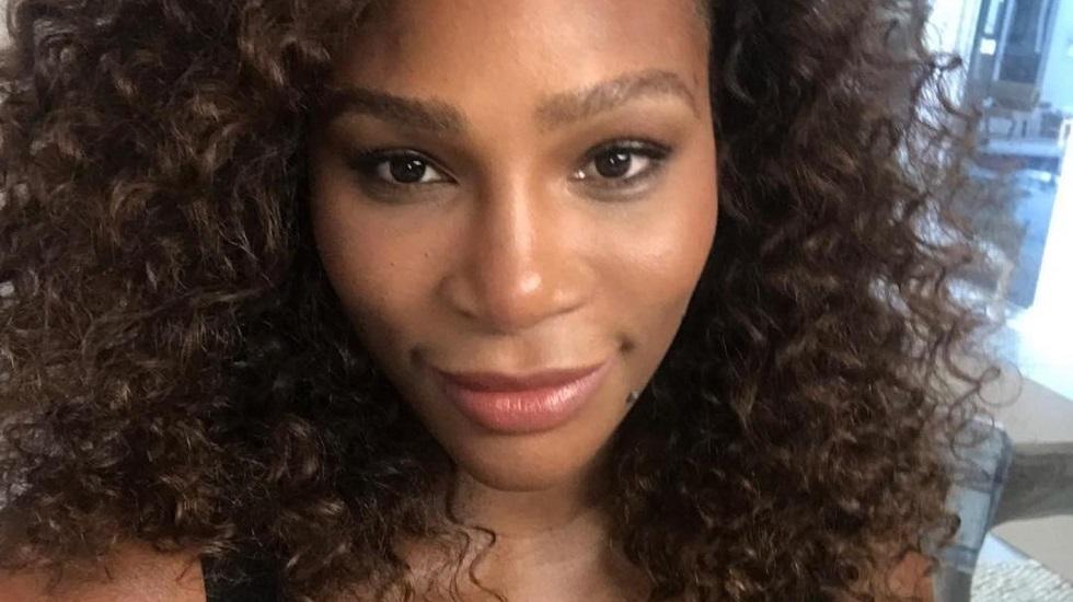 Serena Williams a creat rochia ce se potrivește oricărei feme