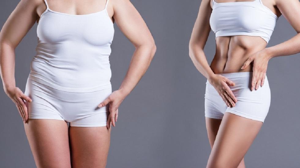 cum să-ți faci femeia să slăbească pierdere în greutate ideală bpm