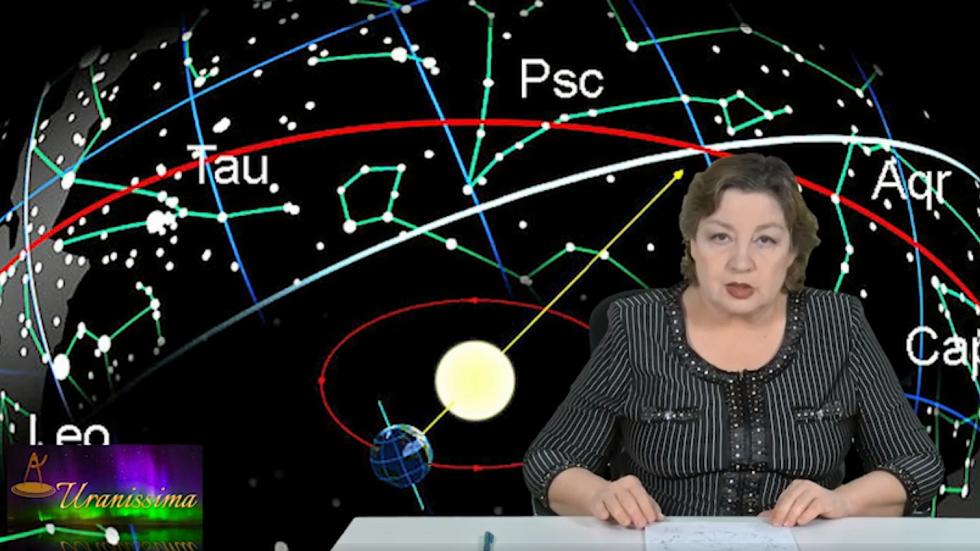 Urania previziunile astrologice ale săptămânii 17-23 august 2019