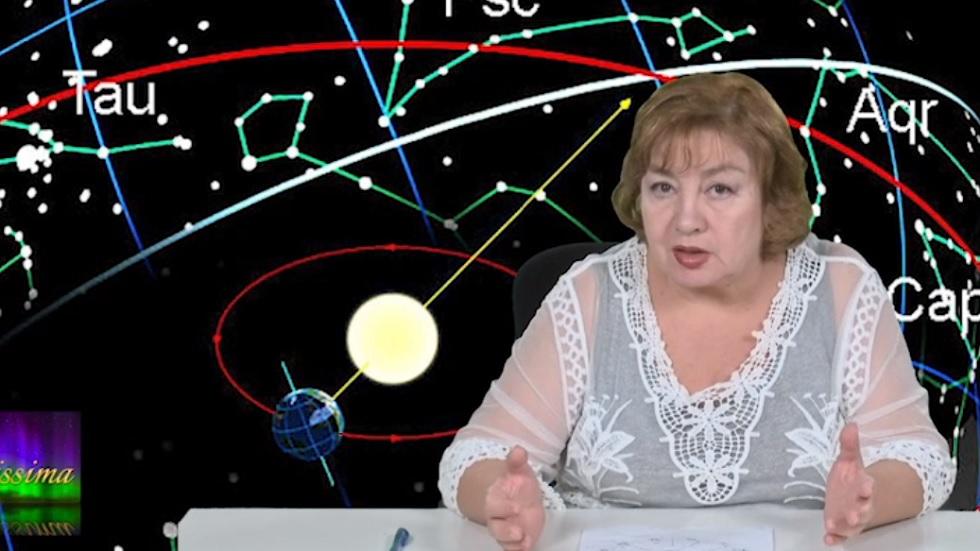 Urania: previziunile astrologice ale săptămânii 24-30 august 2019