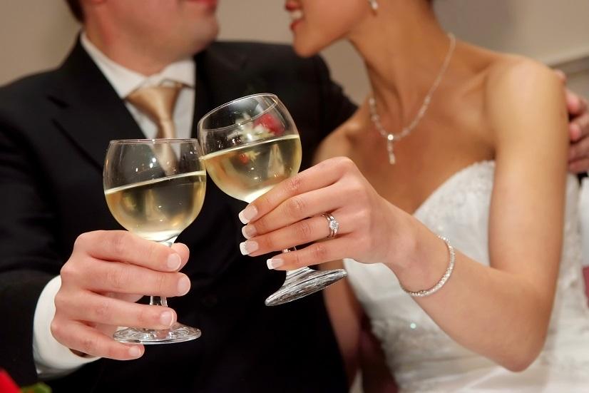 cum alegi vinul la nunta