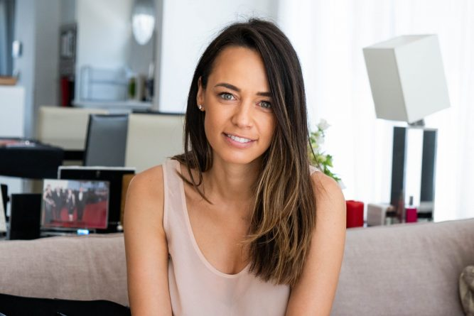 Andreea Marin Banica – Personal Pics 12/29/2018  |Andreea Raicu