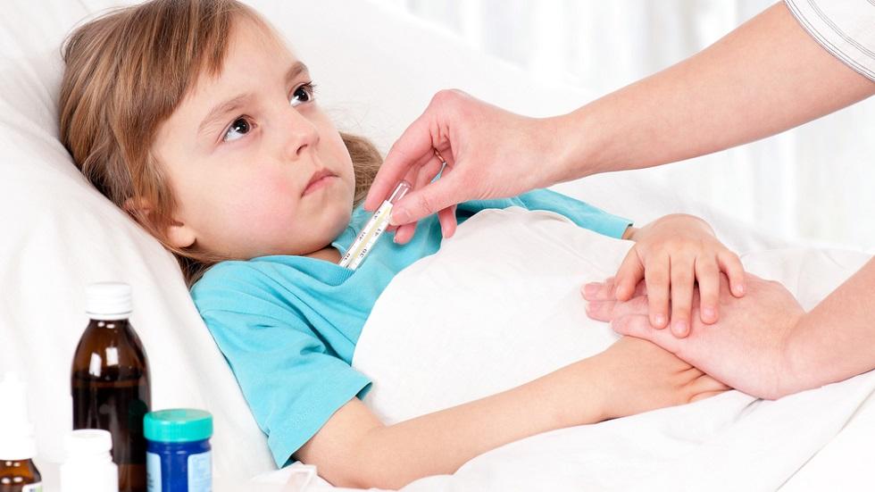 Enteroviroza la copii