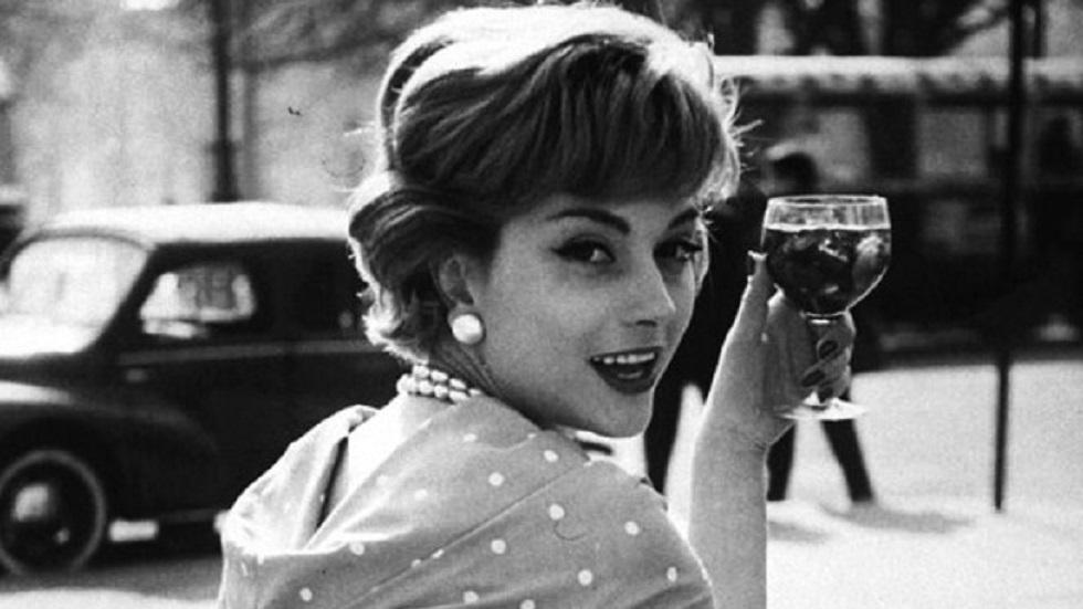 La un pahar de vin cu Karma