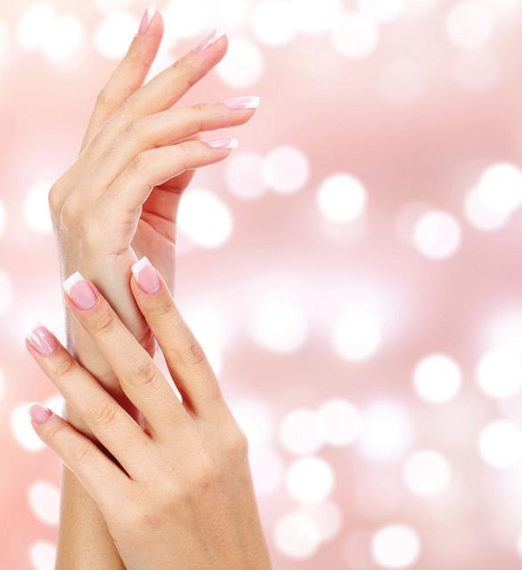 cum îți îngrijești corect mâinile