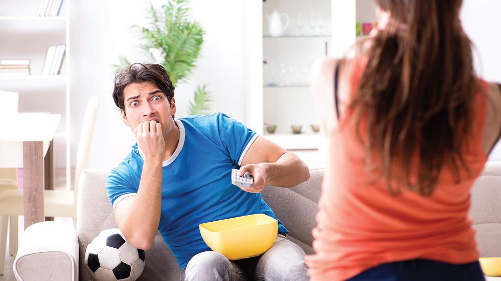 semne că partenerul tău este nefericit în relația de cuplu