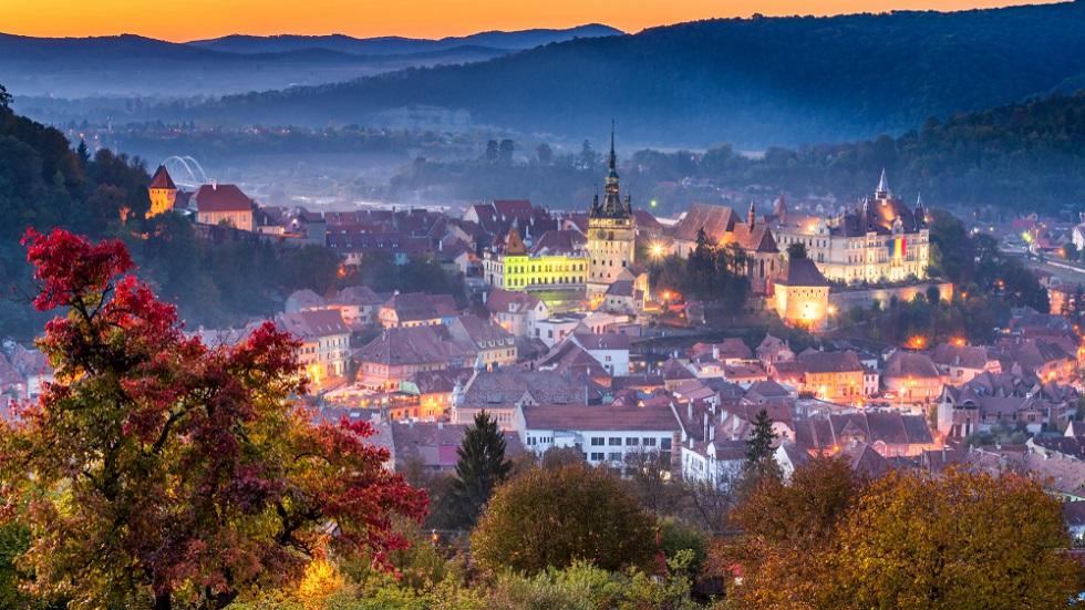 3 destinații din România care merită vizitate toamna aceasta