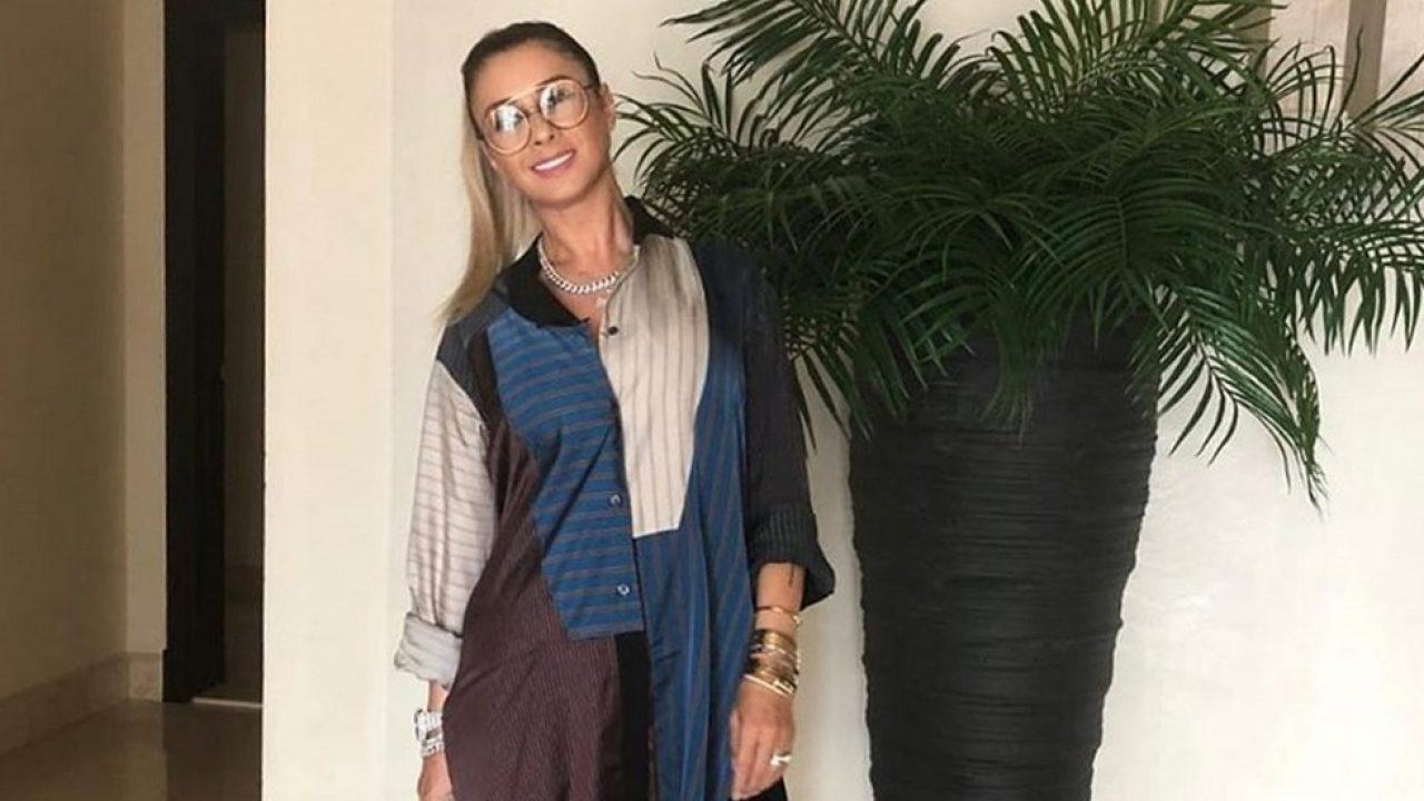Anamaria Prodan Instagram anamaria prodan se îmbracă așa cum simte, nu așa cum îi